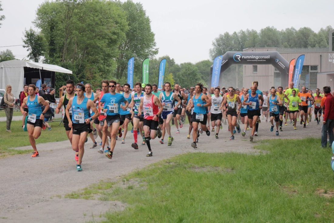 Course Loon-Plage