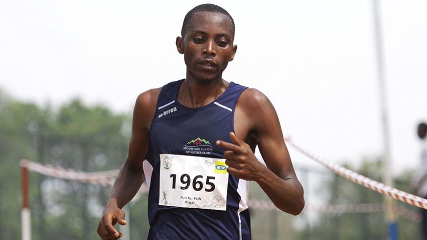Felicien Muhitura