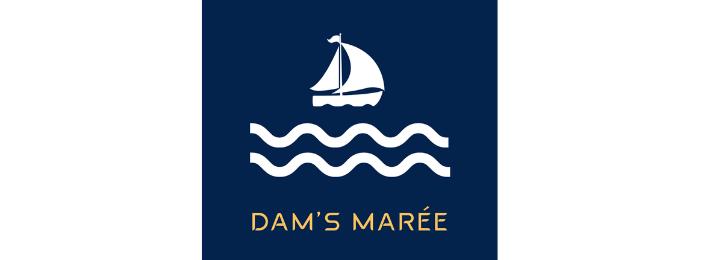 Dam's Marée
